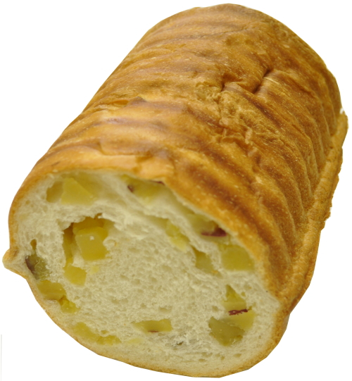 まんまる食パン おさつ