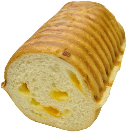 まんまる食パン チーズ