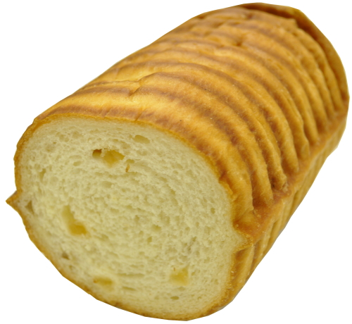 まんまる食パン はちみつレモン